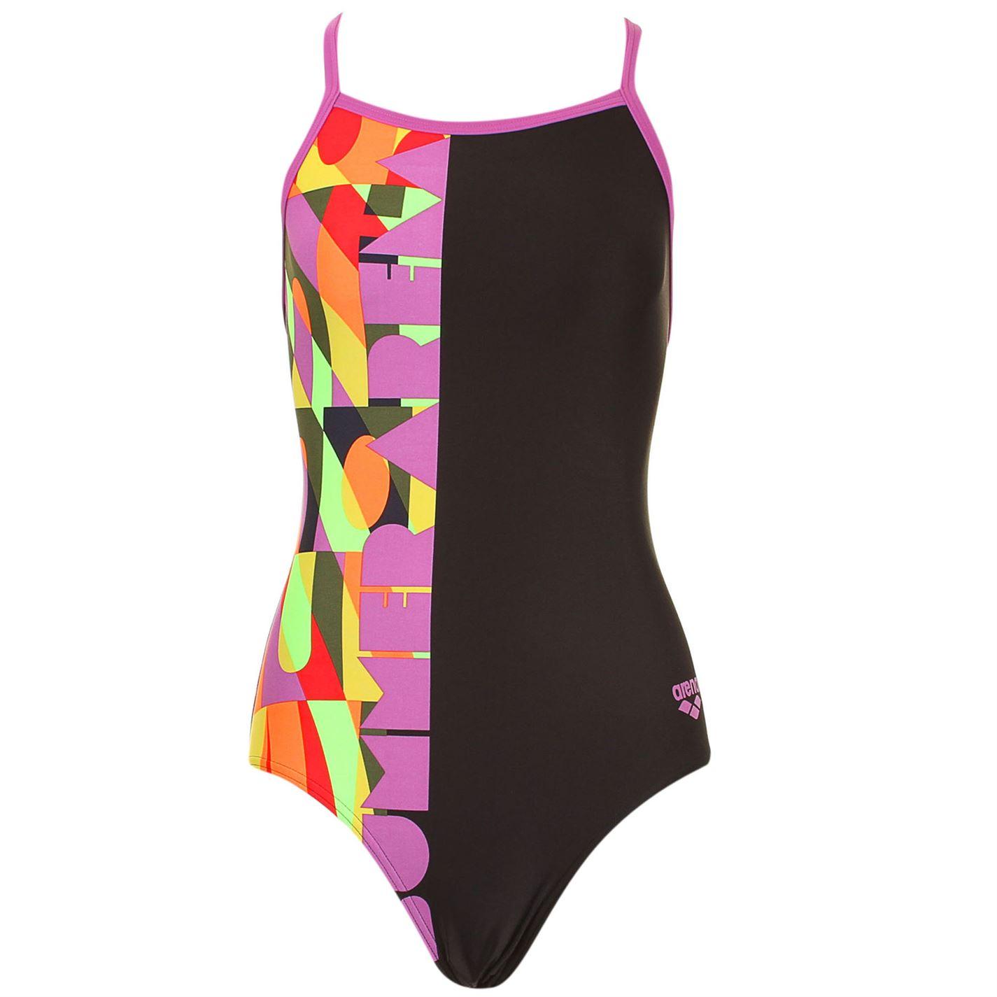 d67349f775fd9 Jednodílne plavky Arena Summer One Piece Swimsuit Ladies - Glami.cz