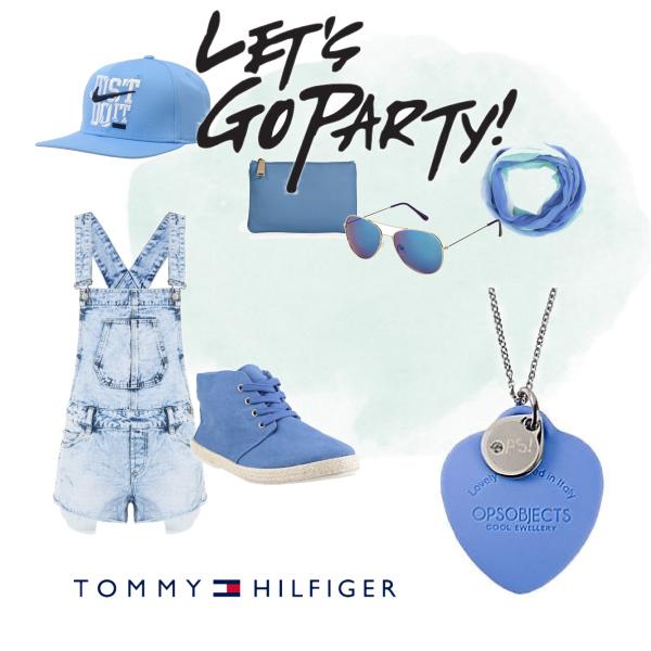 Tommy Hilfiger Style