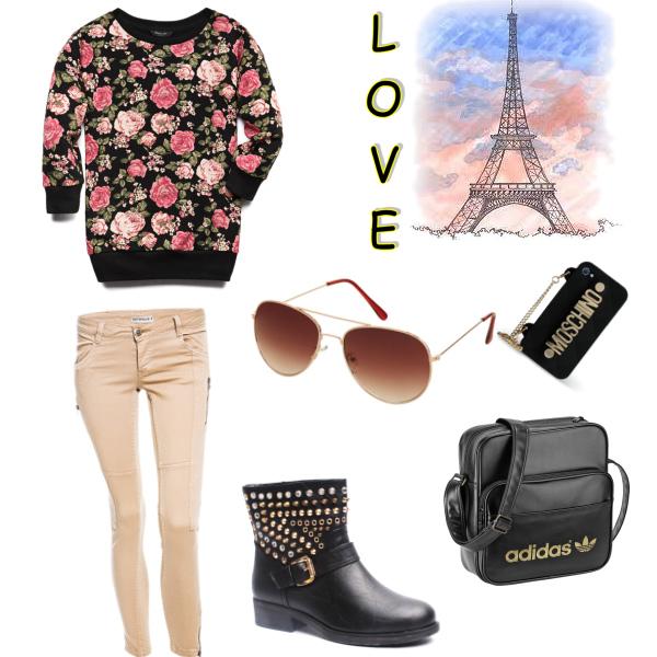 """français de la Mode"" :3"