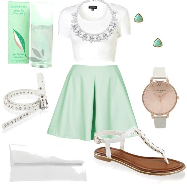 Běhací outfit <3