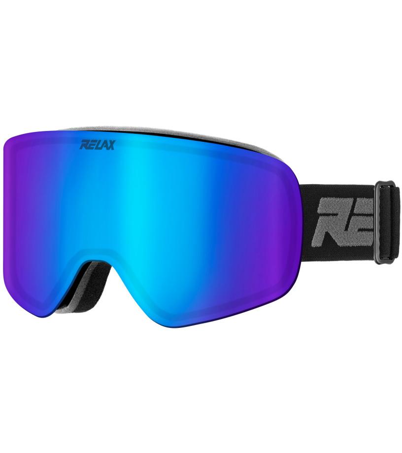 RELAX FEELIN Lyžiarske okuliare HTG49B - Glami.sk 5673ea78112