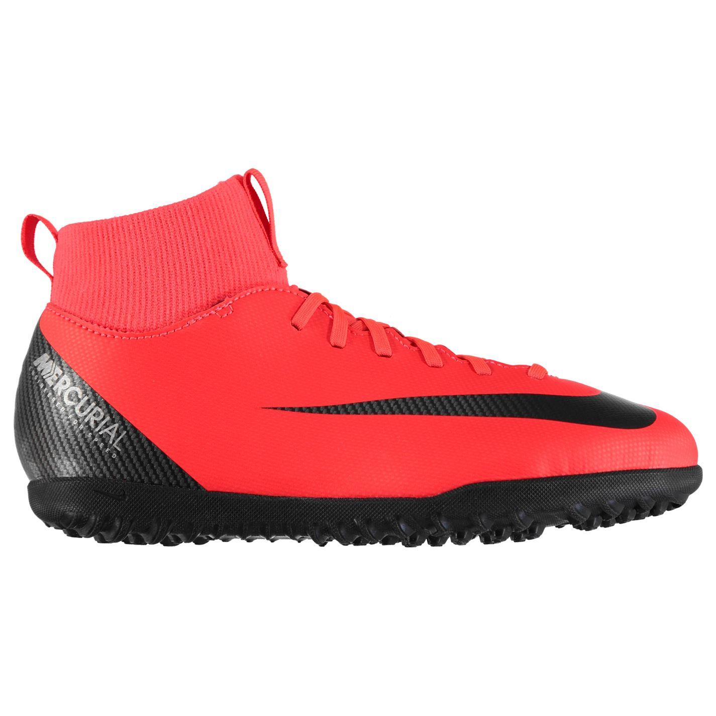 2a41b05cddd8 ... Nike Mercurial Superfly Club DF Dětské Astro Turf Tenisky. -10% -30%