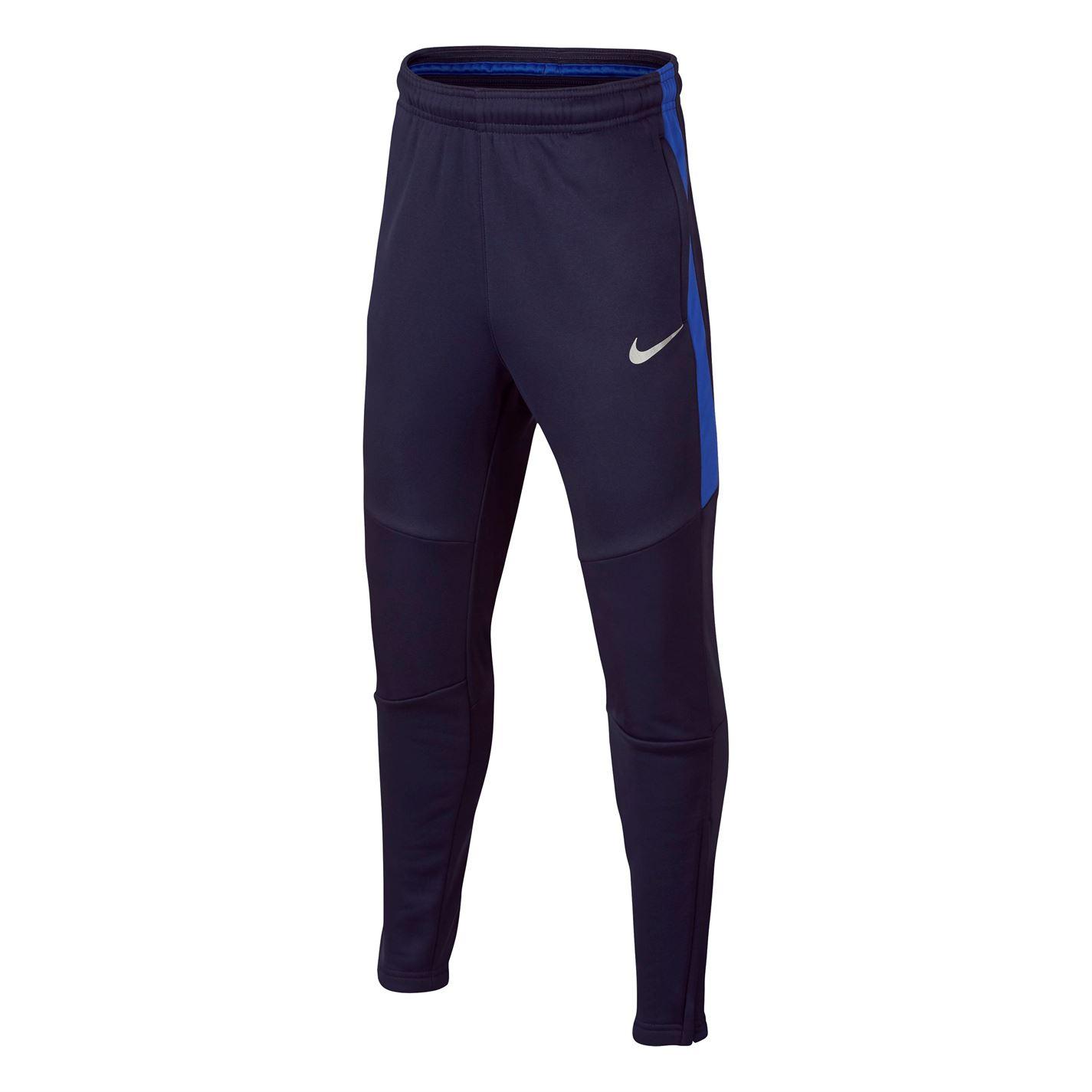 Tepláky Nike Therma Squad Jogging Pants Junior Boys - Glami.cz 2bc66fa1cb
