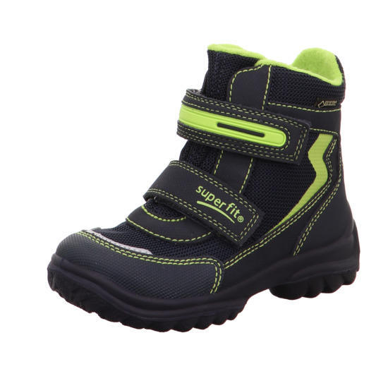Superfit 3-09030-80 zimní boty SNOWCAT GTX zelená 29 - Glami.cz aee4c41790