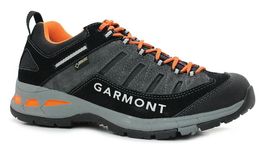 GARMONT TRAIL BEAST GTX 481207 214 shark 567c1692d2