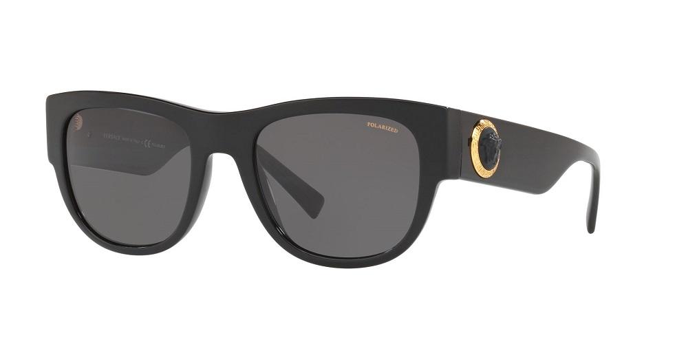slnečné okuliare Versace VE4359 GB1 81 - 55 21 145 - Glami.sk 93e77da3241