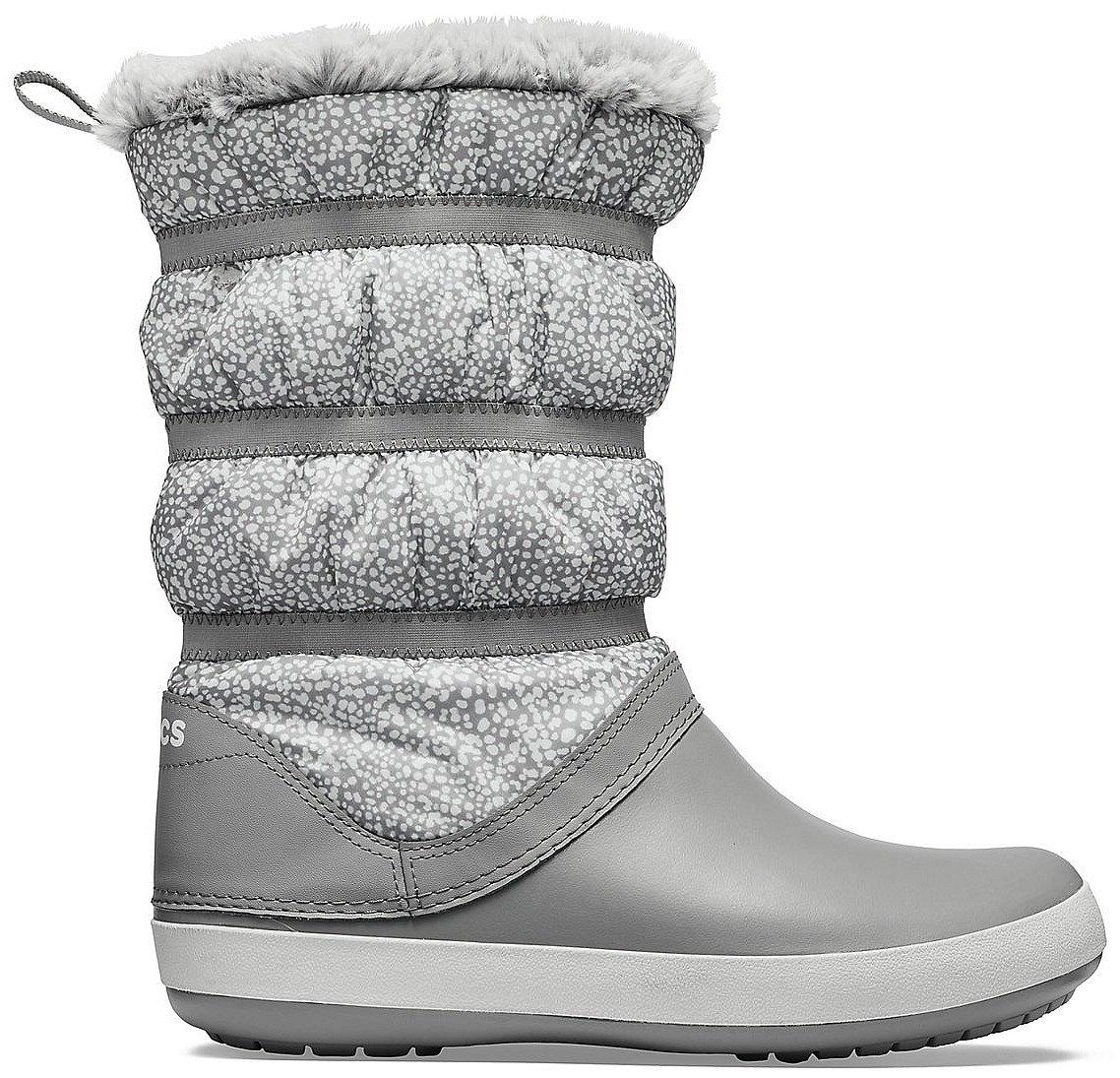 9d48ef1523 CROCS Crocband Winter Boot - Glami.sk