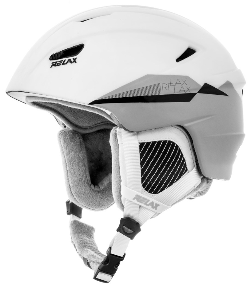 b9874d42b RELAX WILD Lyžiarska helma RH17K S - Glami.sk