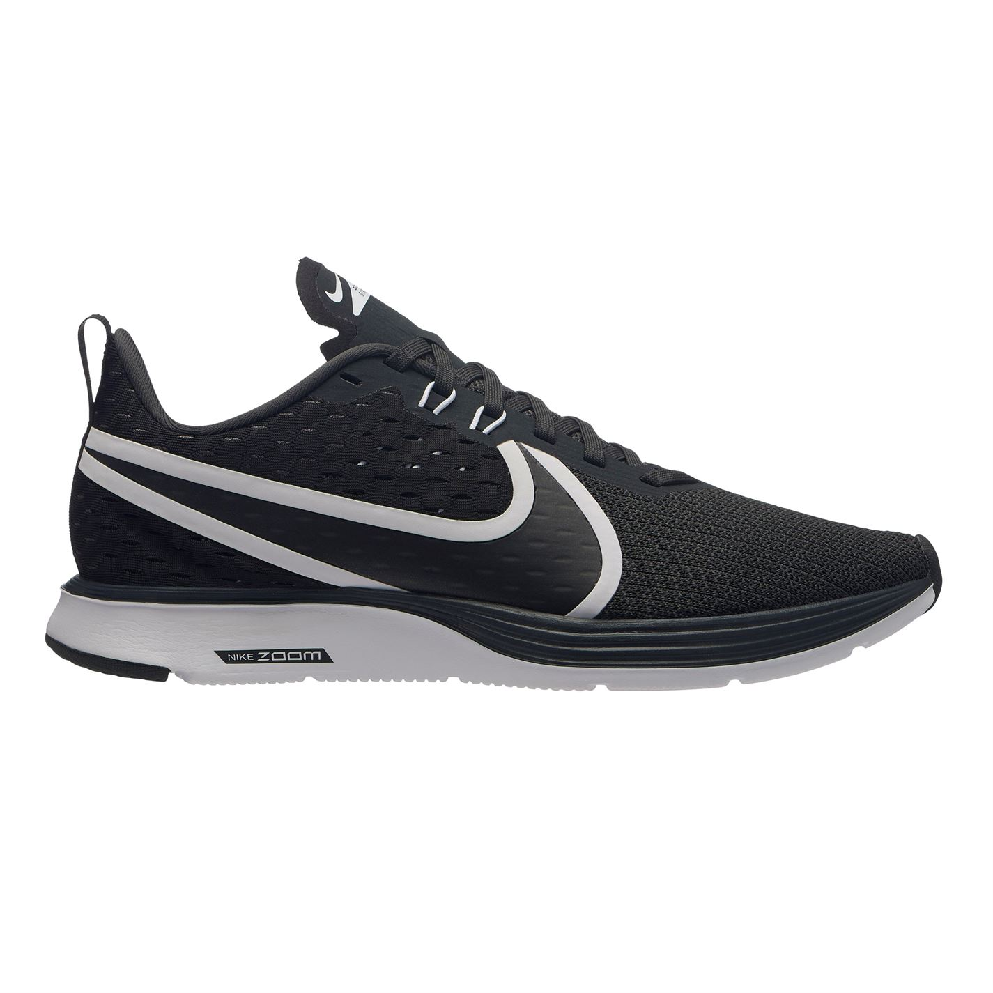 4b2627e59a7a boty Nike Zoom Strike 2 Ld93 Black White - Glami.sk
