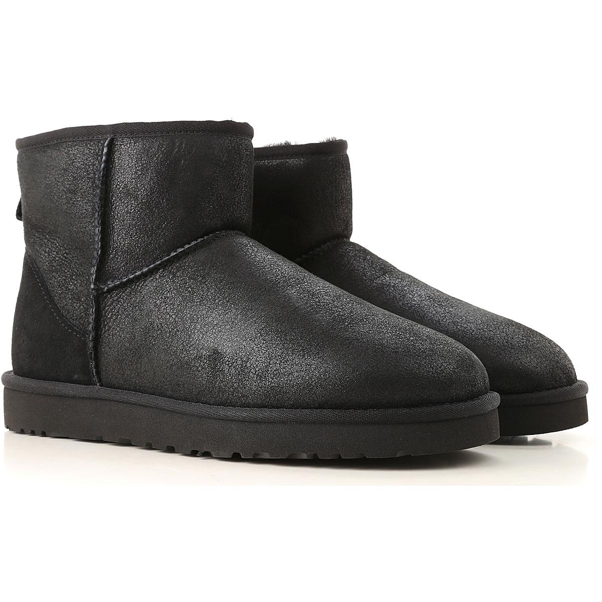 121390fda2b UGG Vysoké boty pro muže Ve výprodeji
