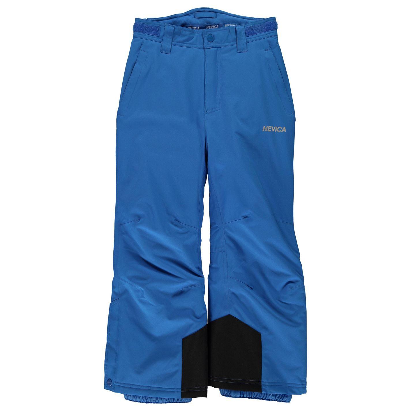 65d64c3e2f77 Lyžiarske nohavice Nevica Meribel Ski Pants Junior Boys - Glami.sk