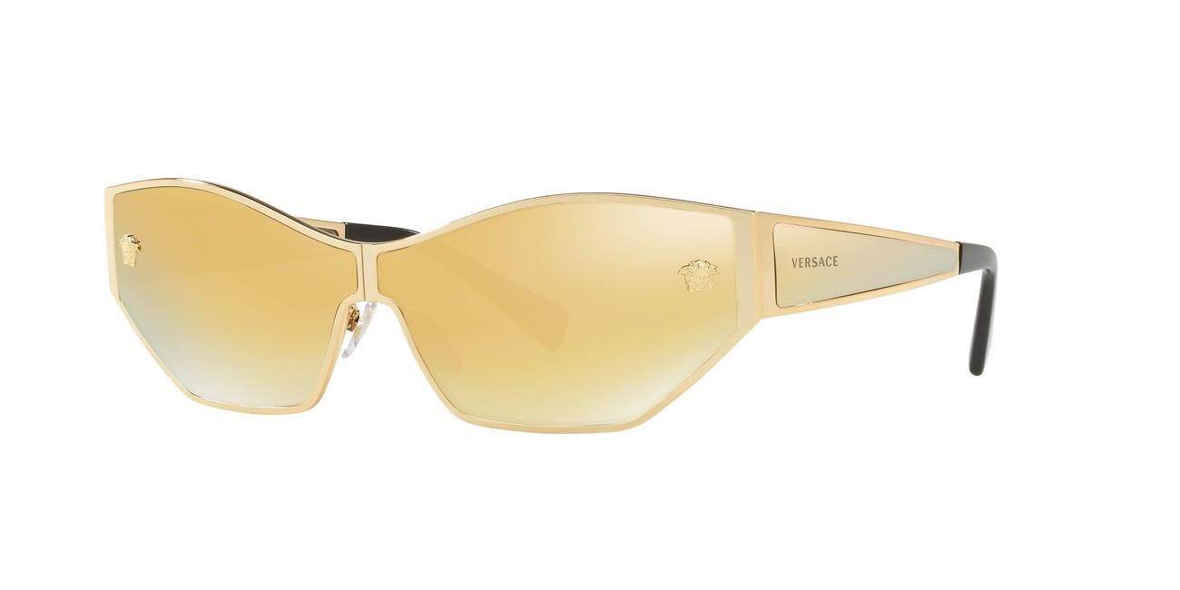 slnečné okuliare VERSACE VE2205 10027P - 67 3 140. Nové slnečné okuliare  VERSACE ... 9447fe5150d