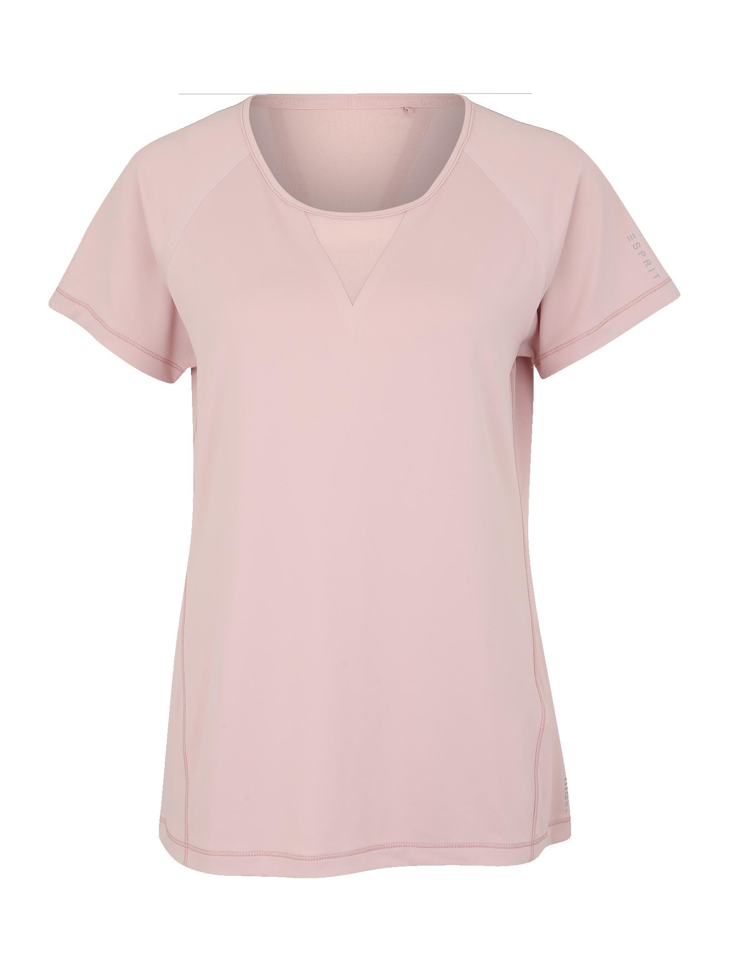 ee95ead93300 ESPRIT SPORTS Funkčné tričko Ružová - Glami.sk