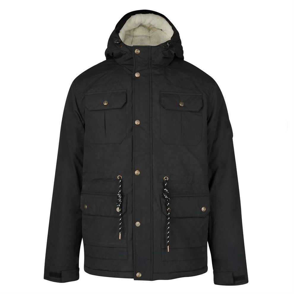 Férfi téli kabátja 457968e559