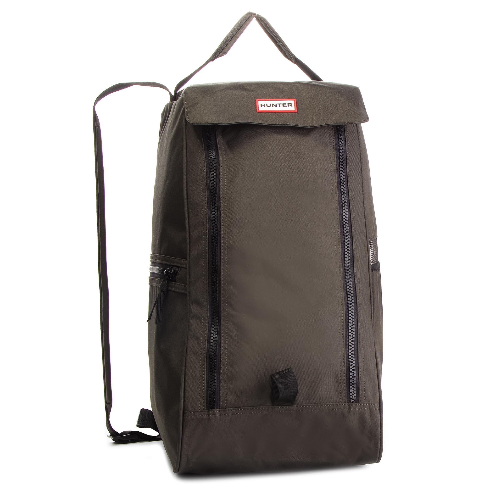 73d27f0d4a9f Taška HUNTER - Original Tall Boot Bag UBZ4021UPA Dark Olive - Glami.sk