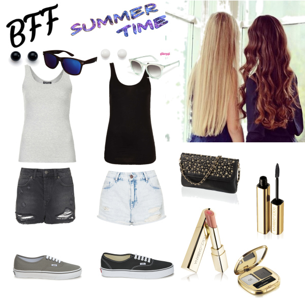 BFF trend