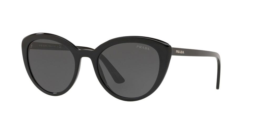 ed9dcfd7c slnečné okuliare PRADA PR02VS 1AB5S0 - 54/20/145 - Glami.sk