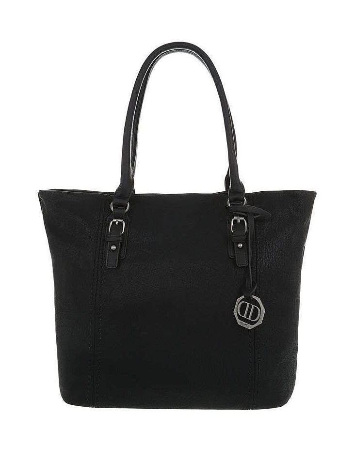 Dámska štýlová nákupná taška - Glami.sk 34deab7e948