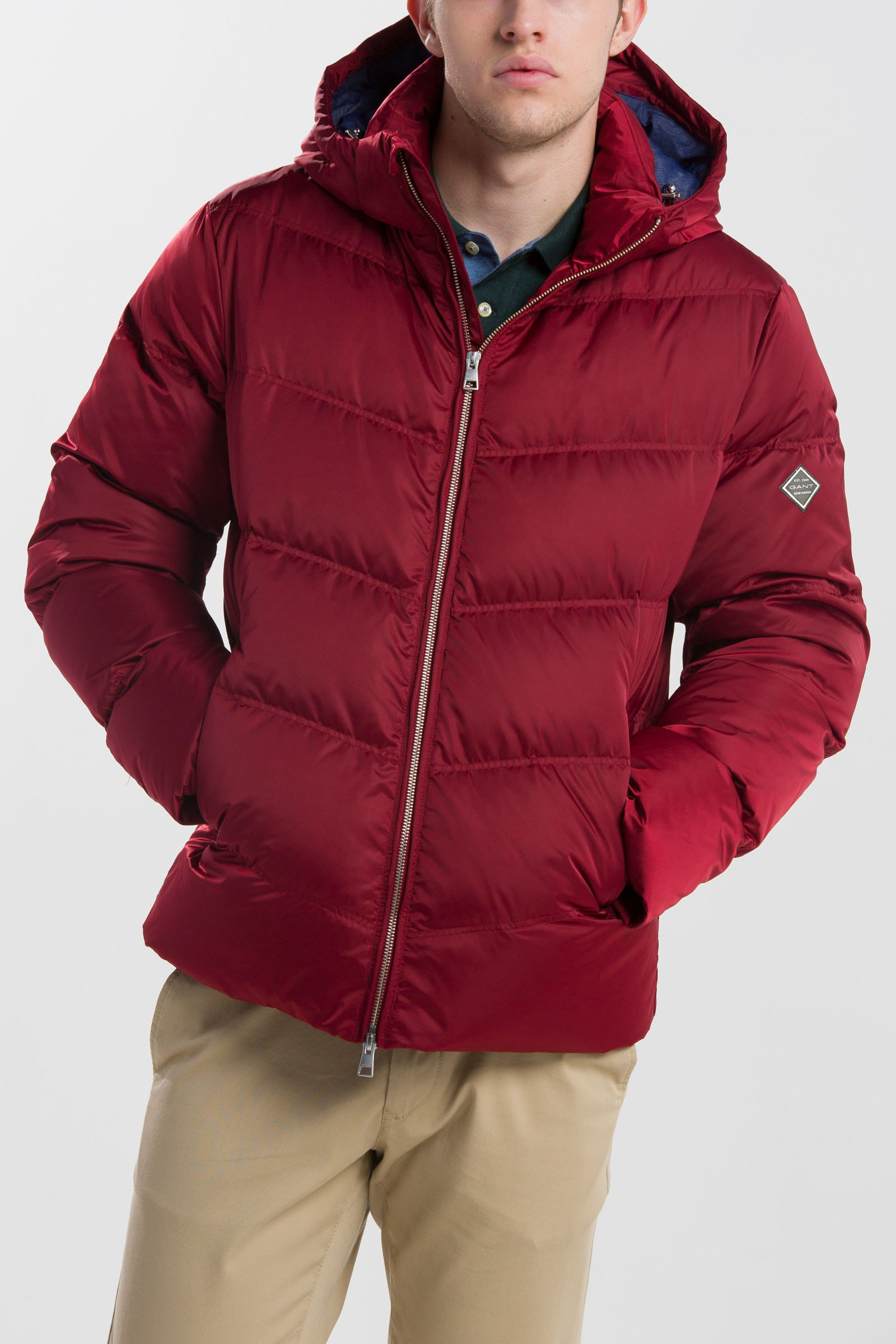 c51580ac364 ... GANT O2. THE ALTA DOWN JACKET. -30%. BUNDA ...