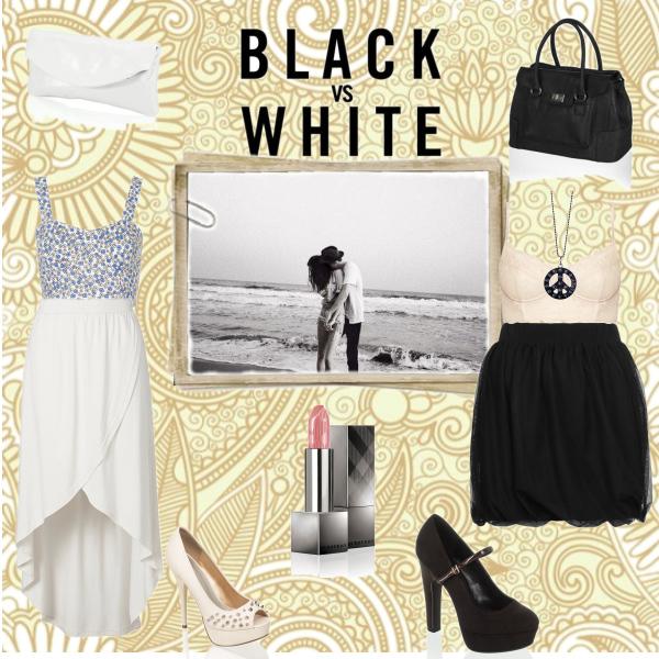 černá nebo bílá?