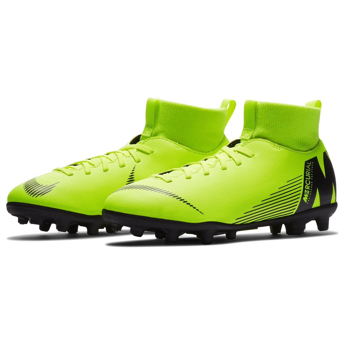 ... Nike Mercurial Superfly Club DF Dětské FG Dětské kopačky. -100 Kč Nové  ... 0c2425e928