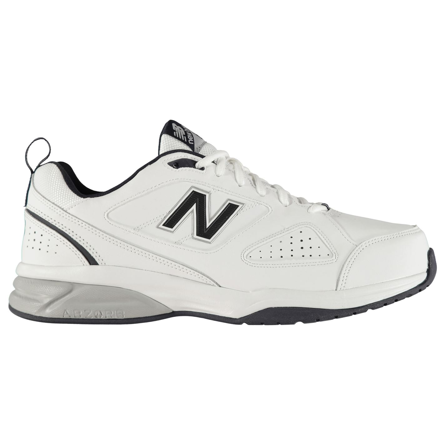 New Balance 624x4 Mens Indoor Trainers - Glami.hu 4ed74a523b