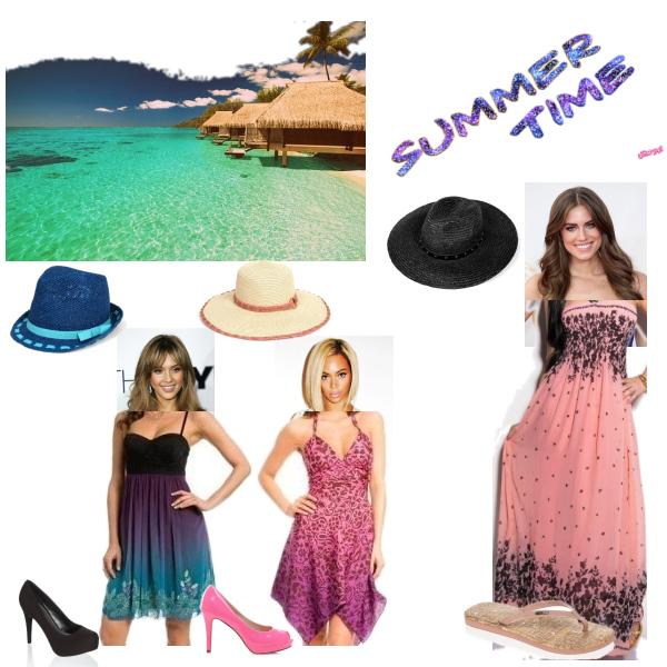 summer time set