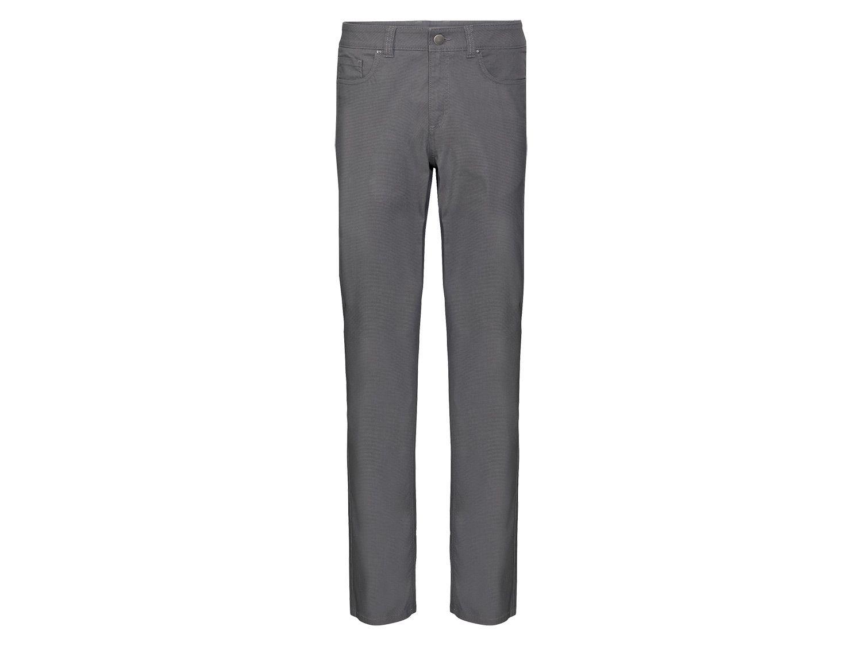 LIVERGY Pánské kalhoty