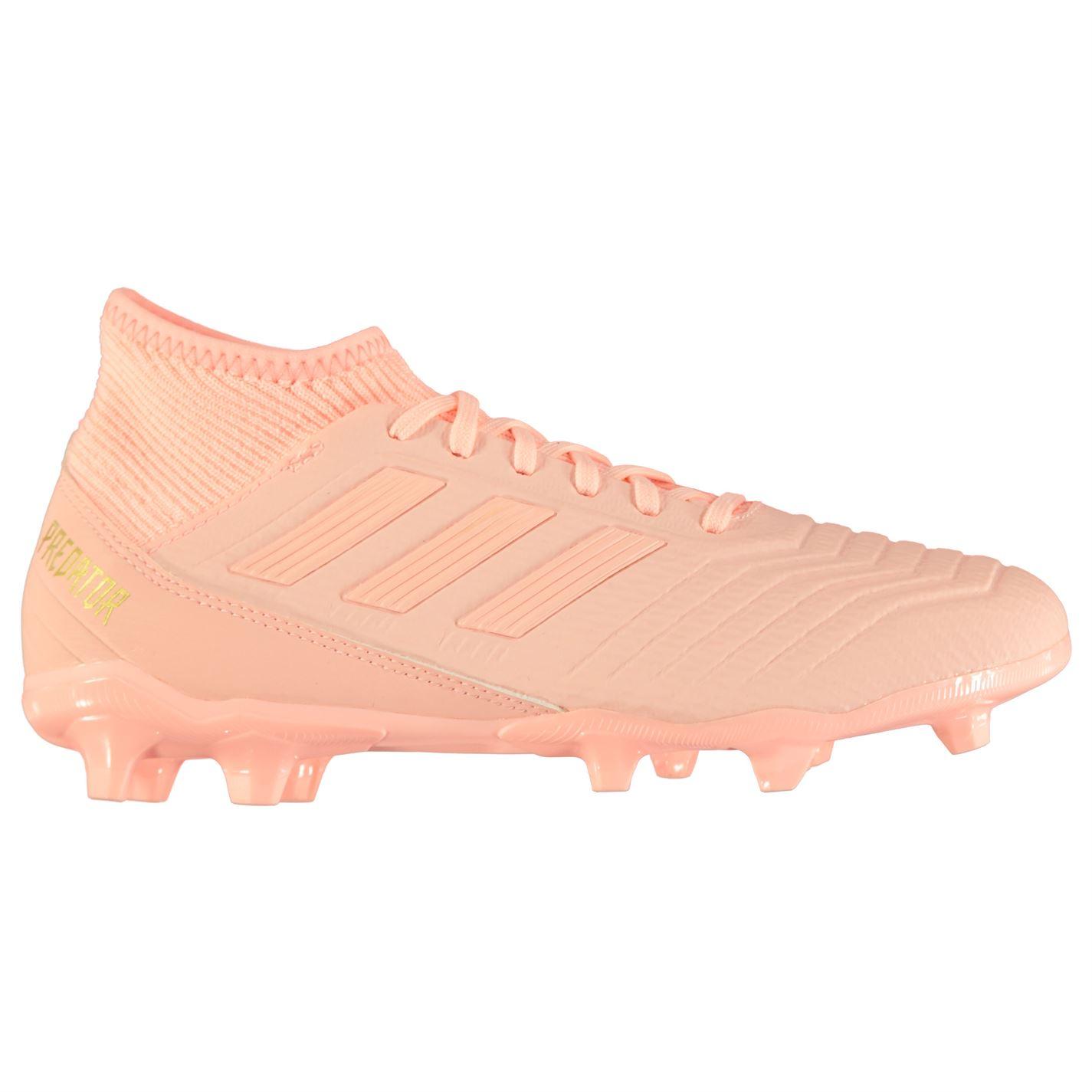 c61cab1fb Fotbalové kopačky adidas Predator 18.3 Mens FG Football Boots. Fotbalové  kopačky adidas Predator 18.3 Mens FG Football Boots
