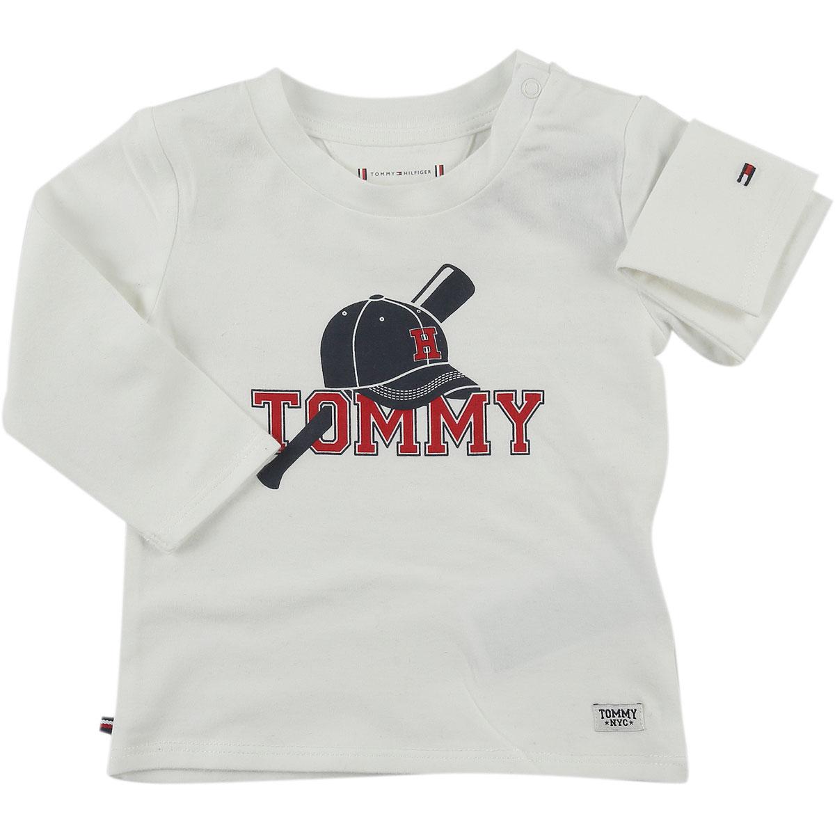 69ebf226c47 Tommy Hilfiger Kojenecké svetry pro kluky Ve výprodeji