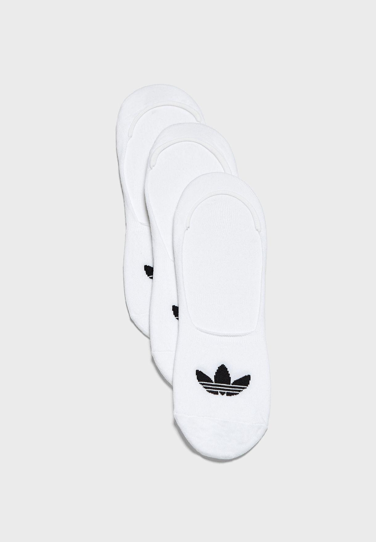 3a35b69c9d1 adidas Originals Ponožky No Show Sneaker Socks 3 Balenie - Glami.sk