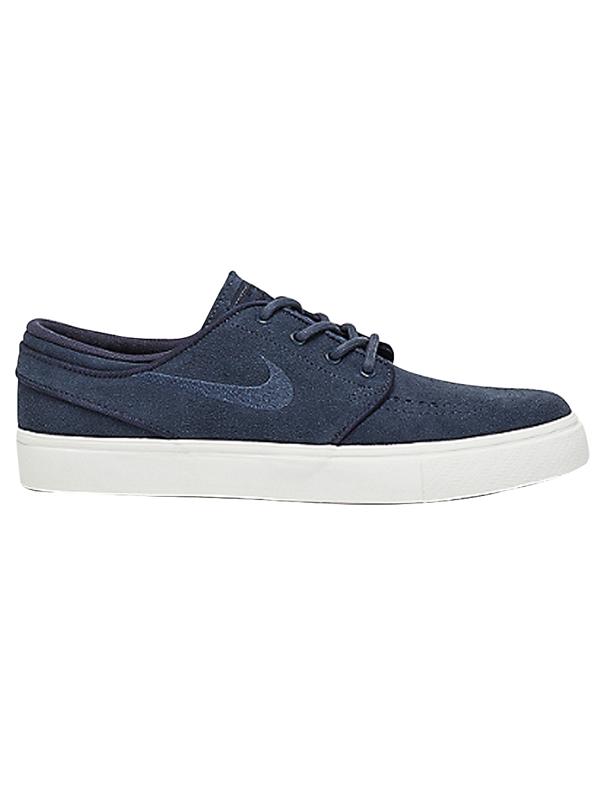 Nike SB STEFAN JANOSKI(GS) Blue Blue dětské letní boty - Glami.cz 31160057f1