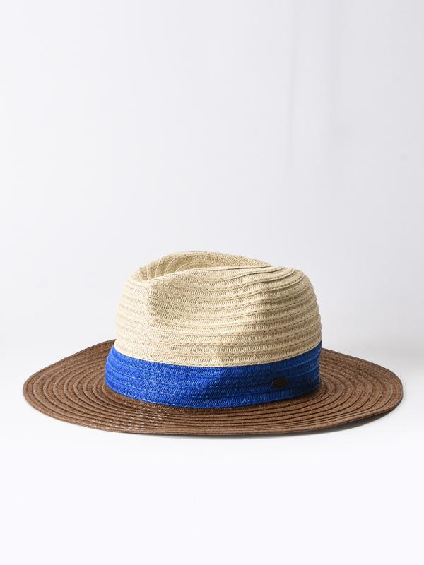 Animal MARLOW LEAF GREEN dámský slaměný klobouk 0bb19bc4a8