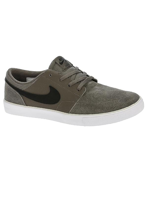 Nike SB PORTMORE II SOLAR RIDGEROCK BLACK pánské letní boty. Nike SB  PORTMORE II SOLAR RIDGEROCK BLACK pánské letní boty a937552b6f