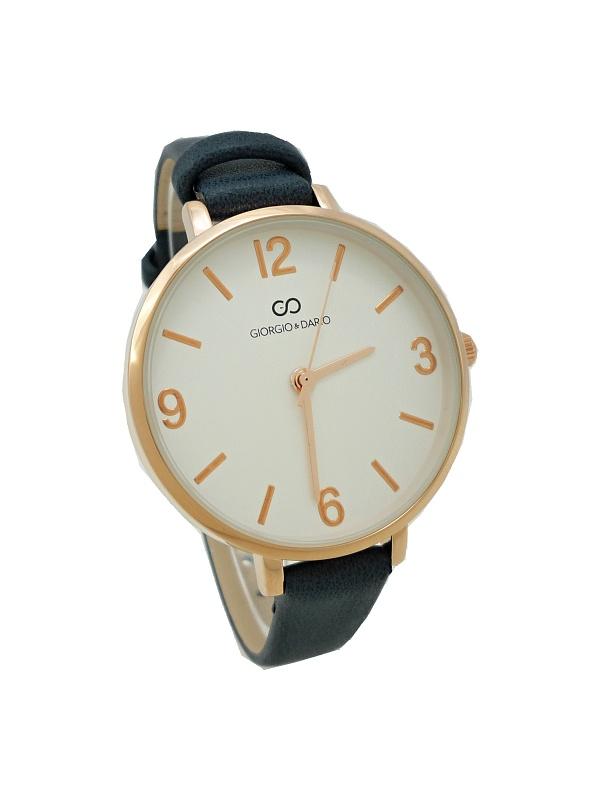 dbc8623d8b7 Dámské hodinky Giorgio Dario Meryl šedé 702ZD - Glami.cz