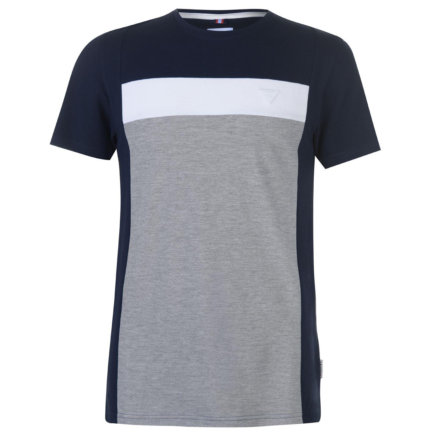 b0abf85fb1df Tričko s krátkym rukávom Soviet Chest Stripe T Shirt - Glami.sk