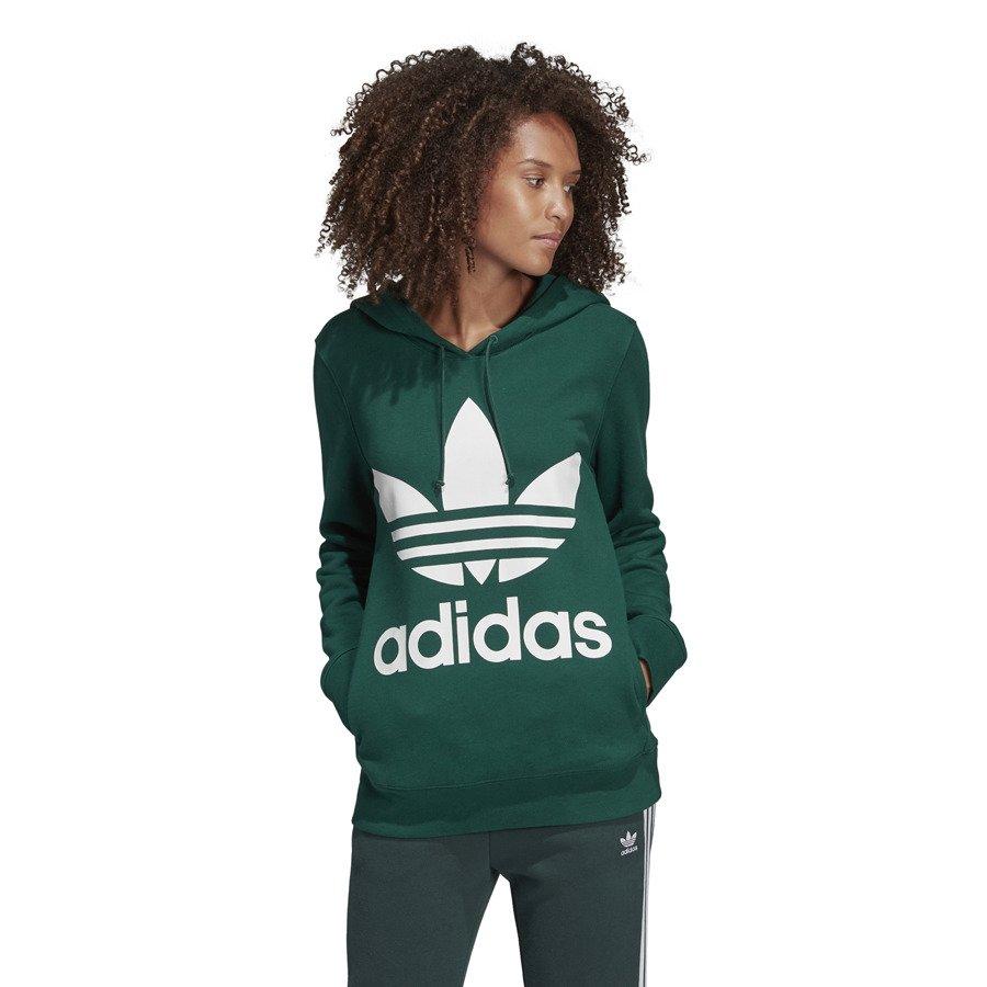 c3a8f10378 adidas Originals Trefoil CE2412 női pulóver - Glami.hu