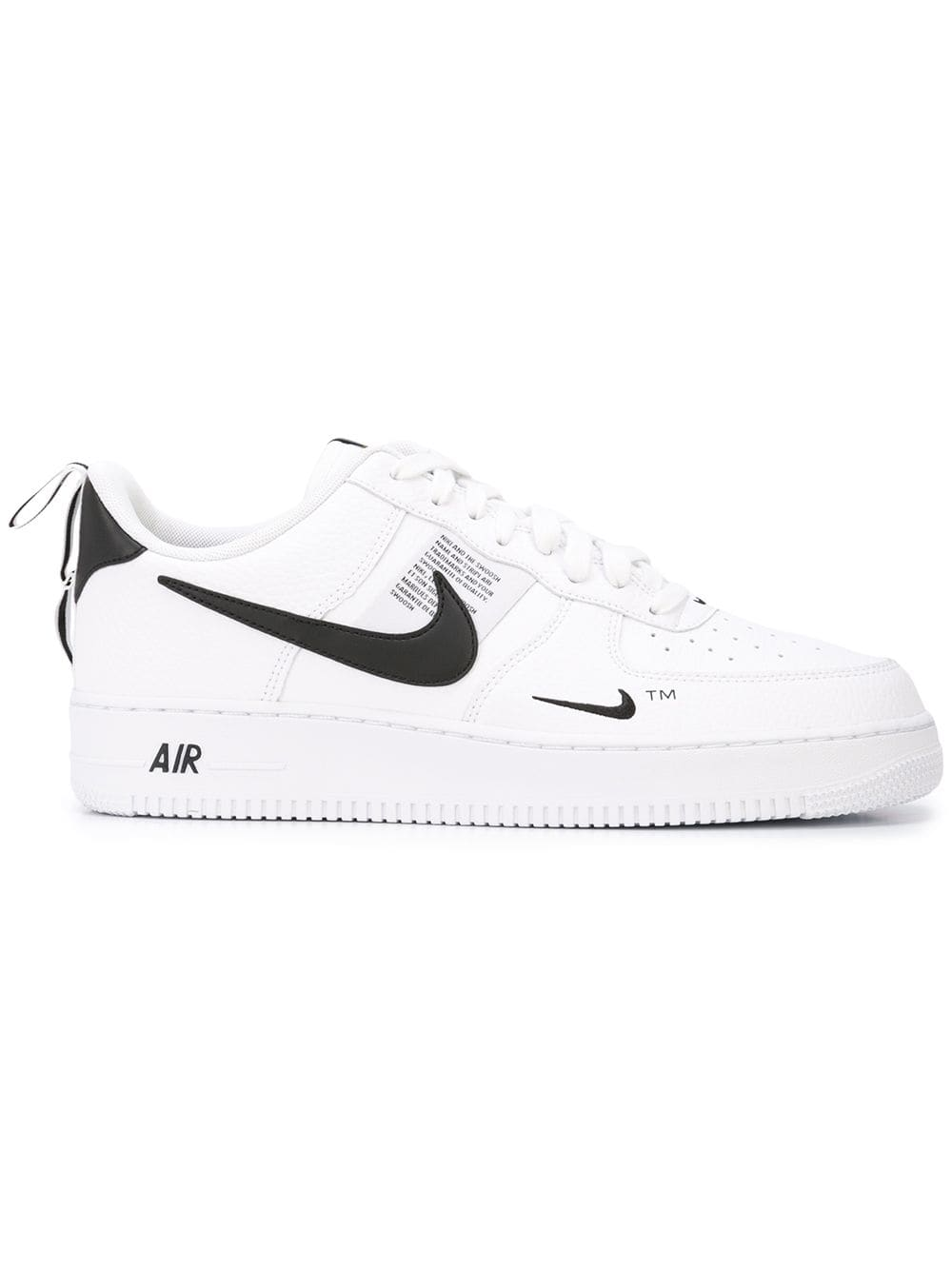 Nike Air Force 1  07 Lv8 sneakers - White - Glami.sk abcfb34d9d9
