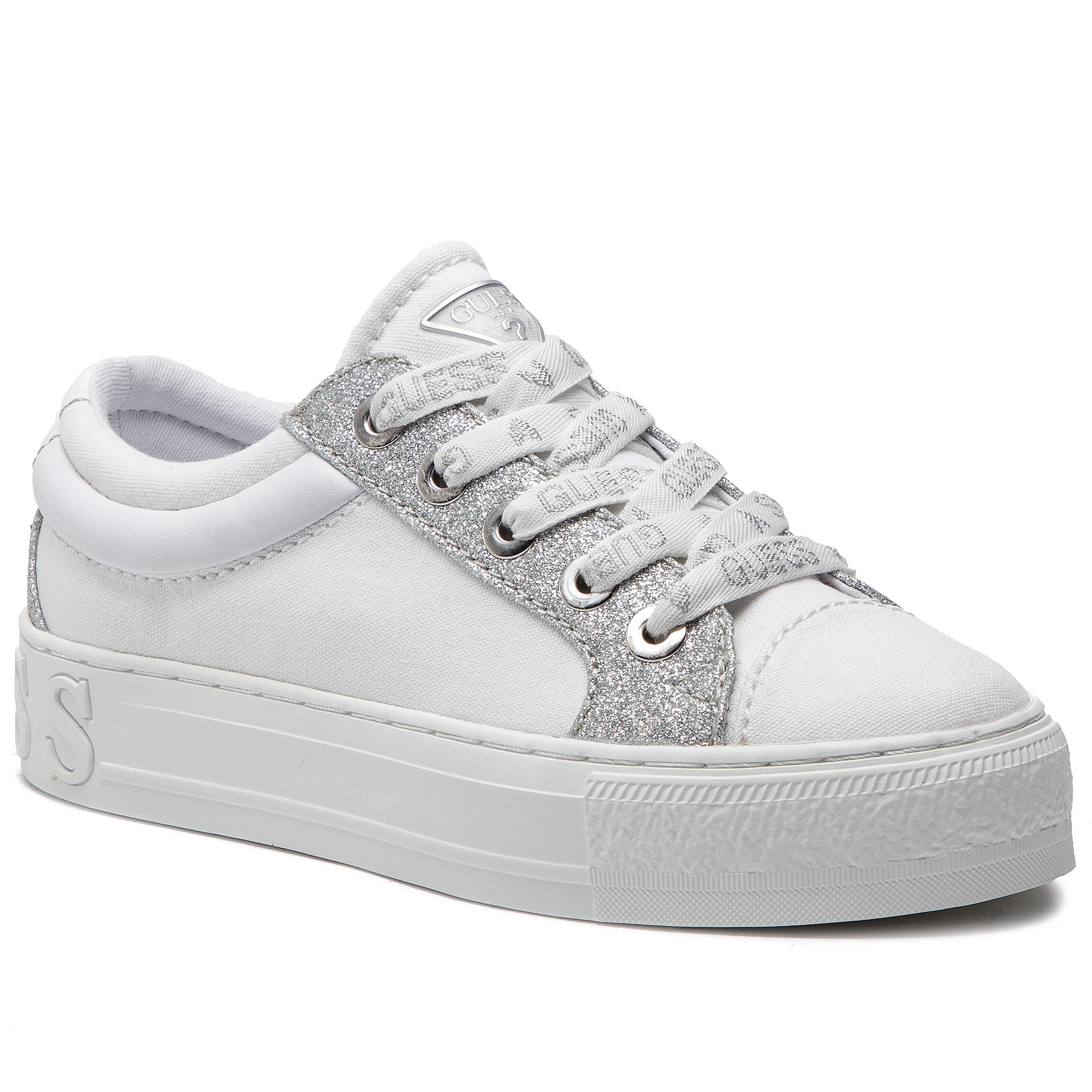 White Fab12 Glami ro Sneakers Guess Fl5ly5 qUzLSMVpG