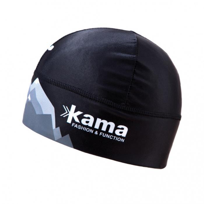 15015b04a čapica KAMA AW03 - Windstopper čierna Velikost: L - Glami.sk