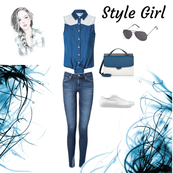 Blue Style