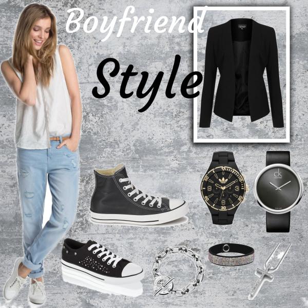 Boyfriend Style