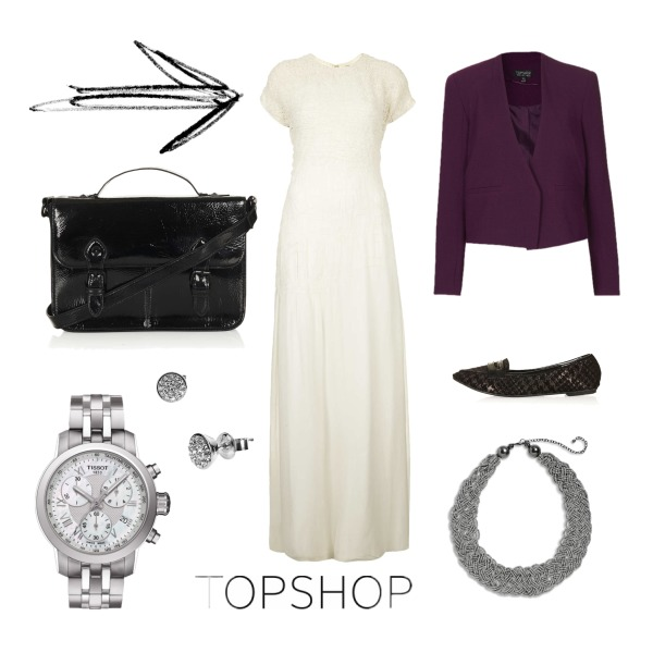Topshop inspired