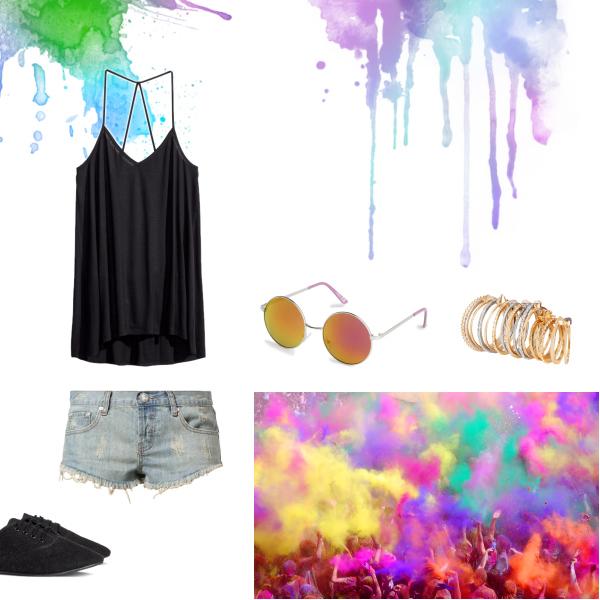 Colourfestival