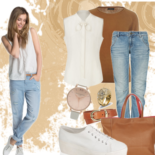 everyday outfit ♥
