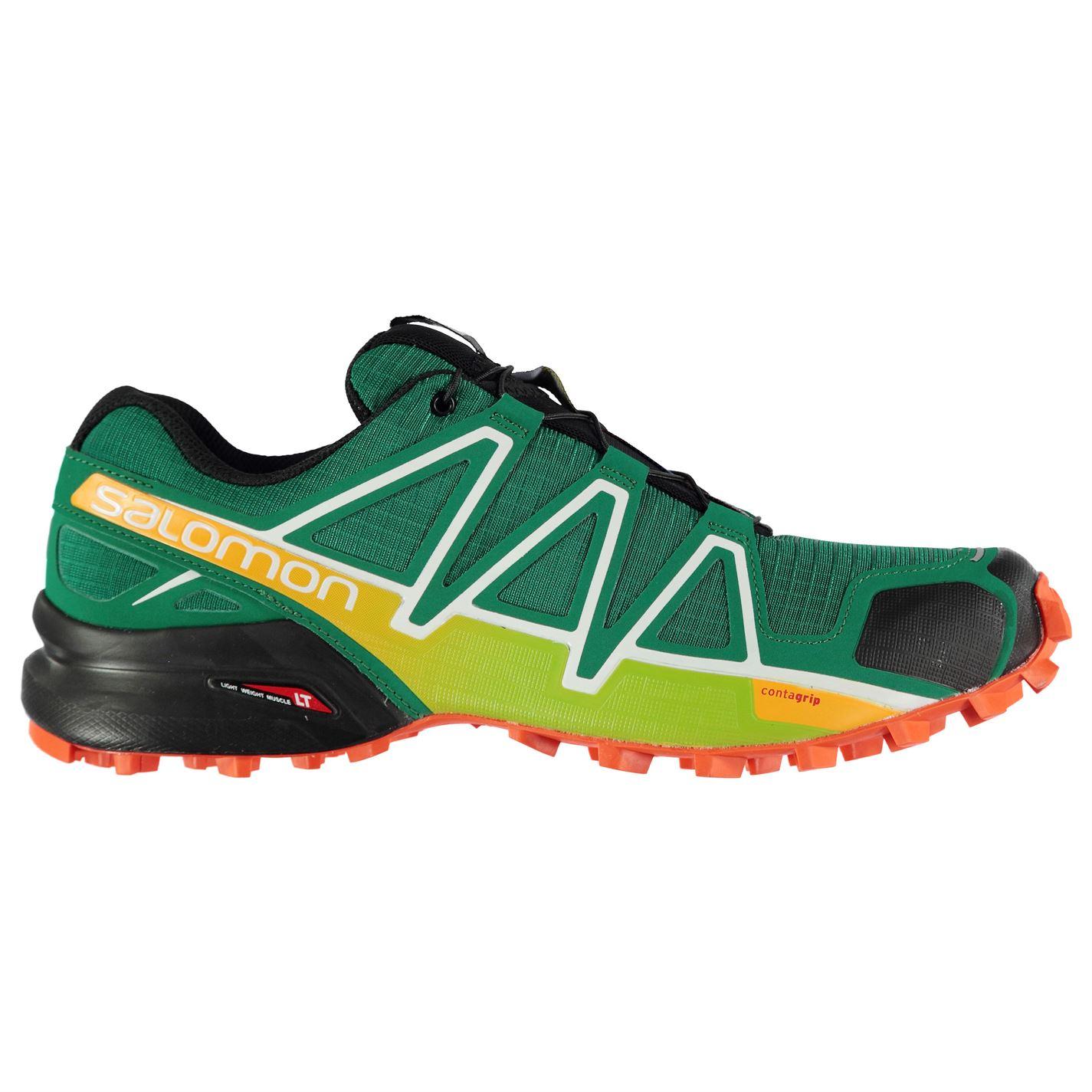 89390ad0a5e ... Salomon Speedcross 4 Běžecké boty Pánské. -10% -12%