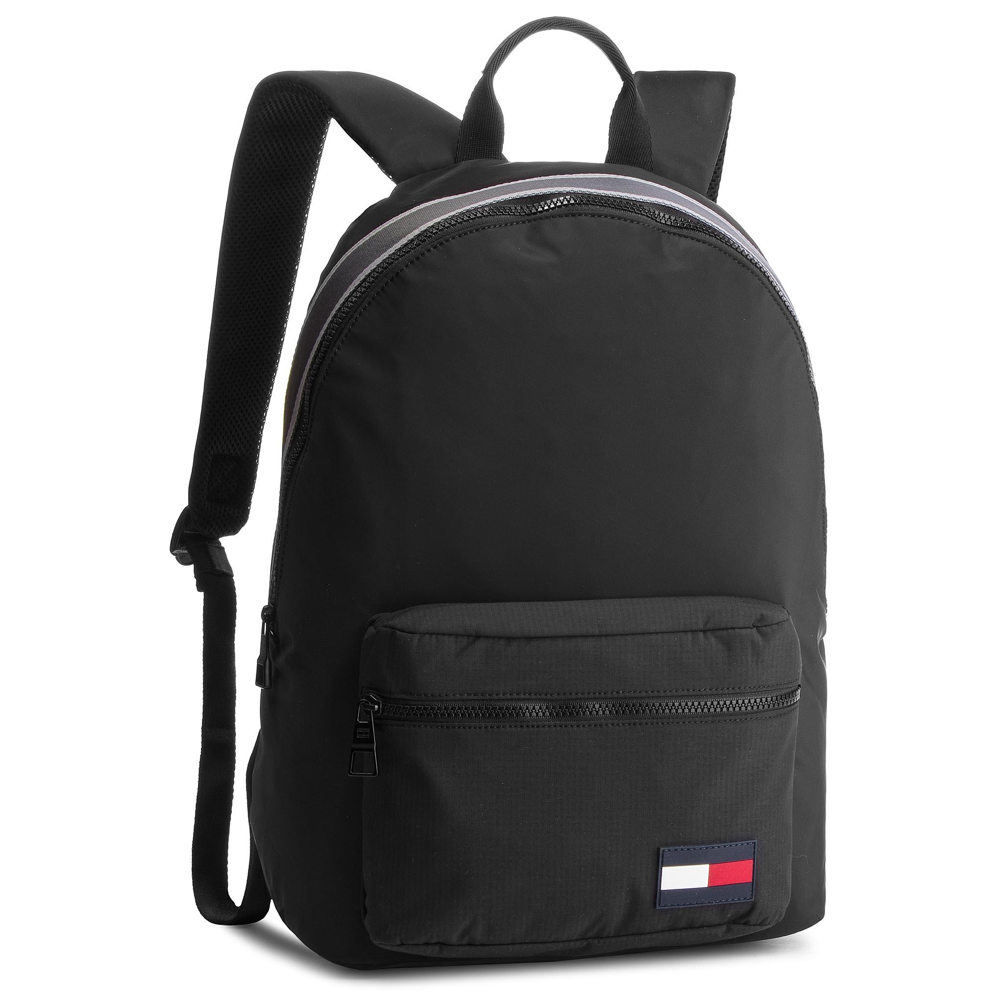 Ruksak TOMMY HILFIGER - Sport Mix Backpack AM0AM04253 002 - Glami.sk 8c20dff0c72