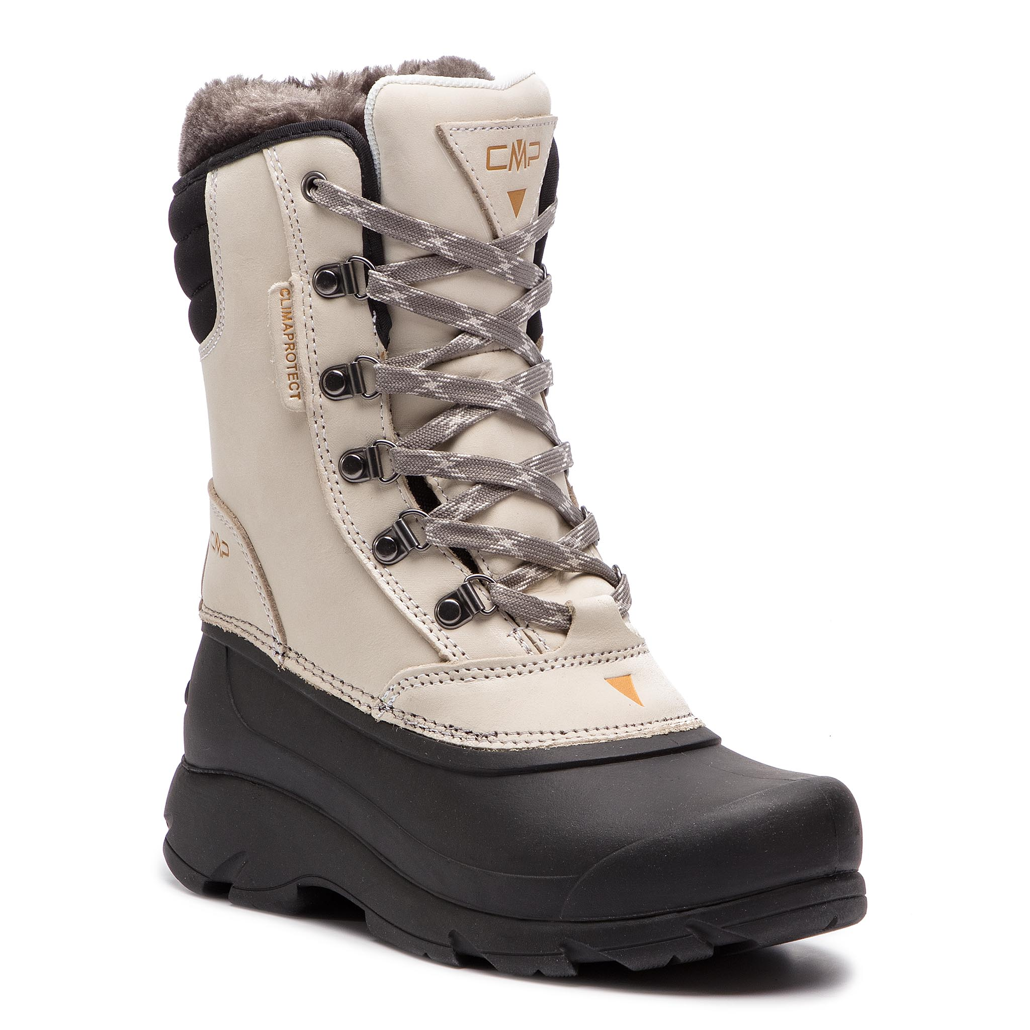 f4fcf72cc1 Snehule CMP - Knos Wmn Snow Boot Wp 38Q4556 Rock A121 - Glami.sk