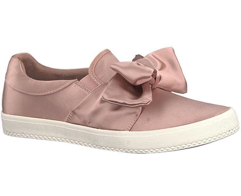 S.Oliver dámska obuv 24609 old rose - Glami.sk 7742d576b03