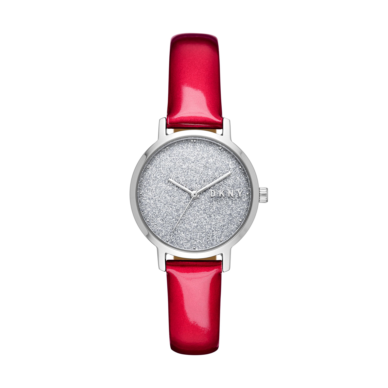 Hodinky DKNY - The Modernist NY2776 Red Silver - Glami.sk 4820e08aac